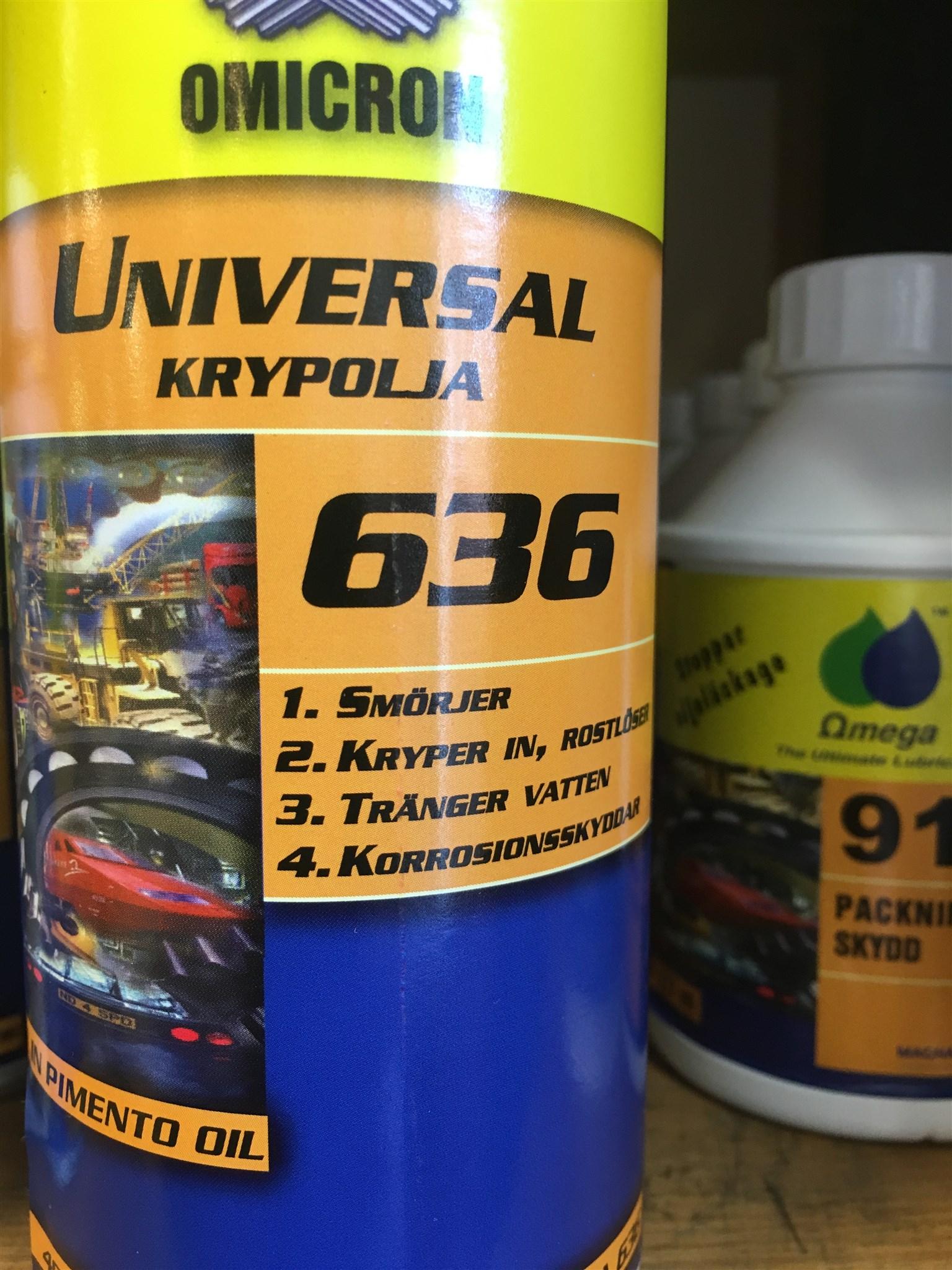 omega olja återförsäljare
