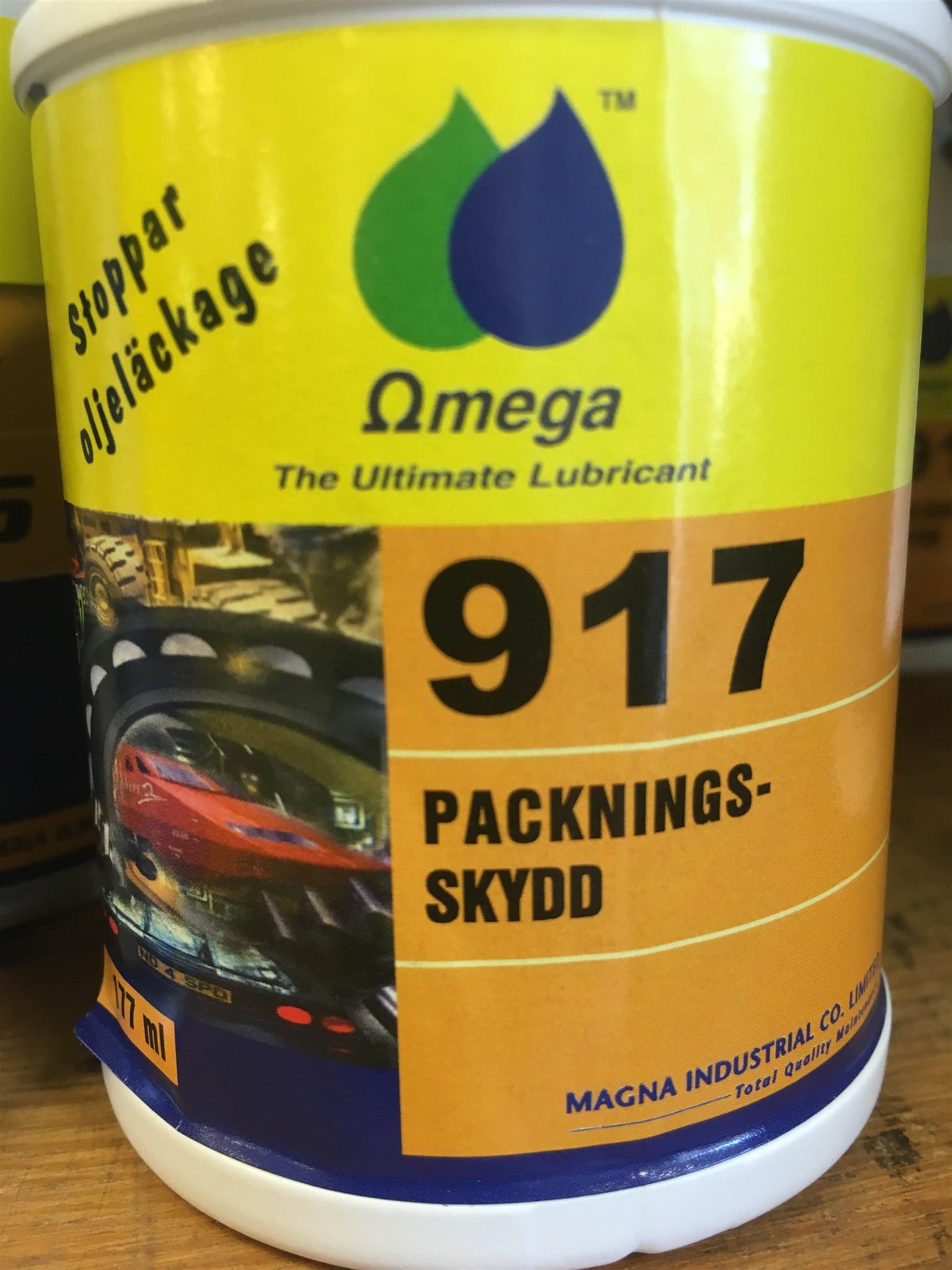 omega 917 mekonomen